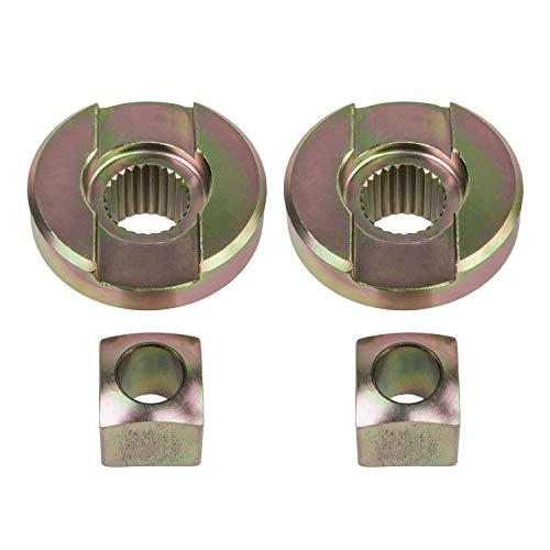Richmond Gear 78-7526-1 Spool (GM 7.5 Mini Steel 26 Spl)