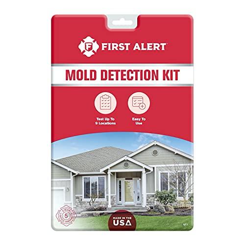 First alert mt1 mold detection kit