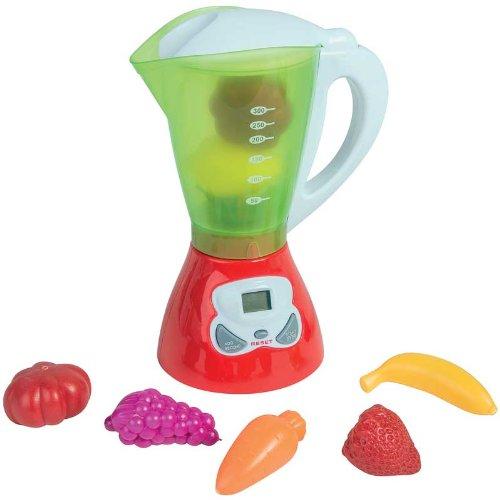 WDK Partner - A1403130 - Jeu D'imitation - Cuisine - Mixeur Jus De Fruit