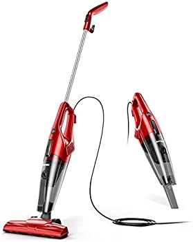 Aposen ST600 Corded Vacuum Cleaner for Home 15KPA Strong Suction