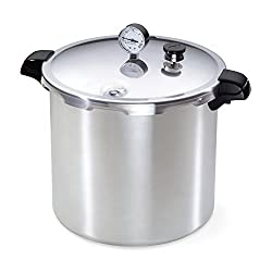 Presto 01781 23-Quart Pressure Canner and Cooker Review