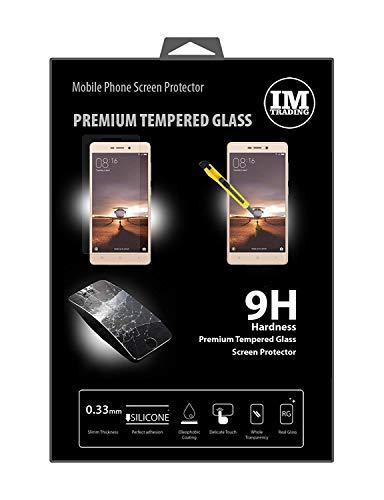 Cristal protector para Xiaomi Redmi 3S tanque Premium Vidrio Templado Protector de pantalla de cristal Protector de pantalla @ Energmix®