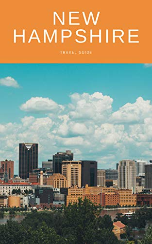 New Hampshire Travel Guide (English Edition)