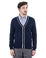 Gant Mens Wool Cardigan