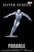 silver surfer moebius