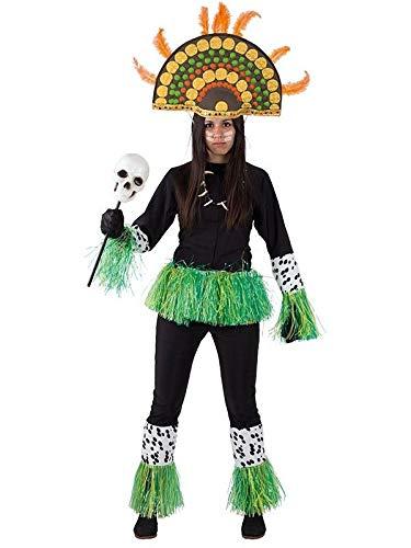 DISBACANAL Disfraz de Africana para Mujer - -, L: Amazon.es ...