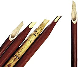 Calligraphy Reed Pen Qalam Kalam Pen Arabic Farsi And Urdu 10 Units