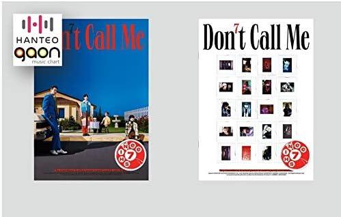 SHINee - Don't Japan's largest assortment Call Me Photobook Random Vol.7 Orde store ver. Pre