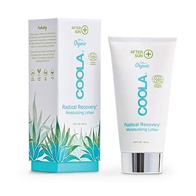 COOLA Organic Radical Recovery