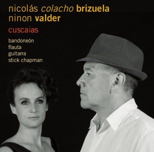 Nicolas Brizuela