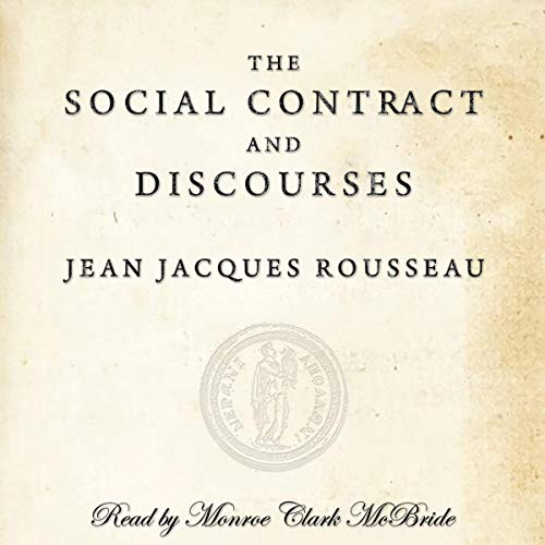 The Social Contract cover art
