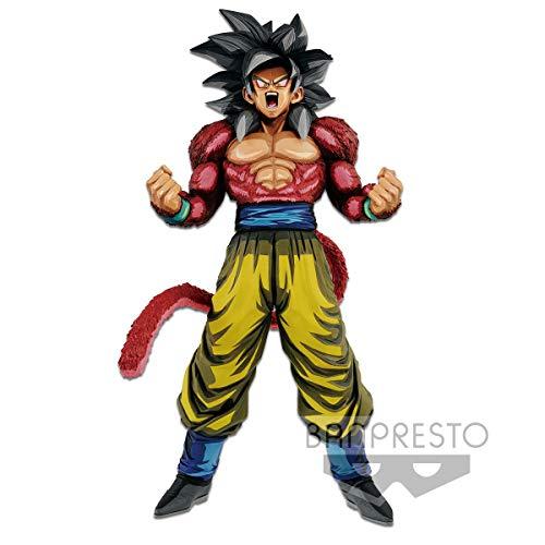 BANPRESTO Dragon Ball GT Statue, Geschenkidee, Personalisierbar, mehrfarbig, 82635