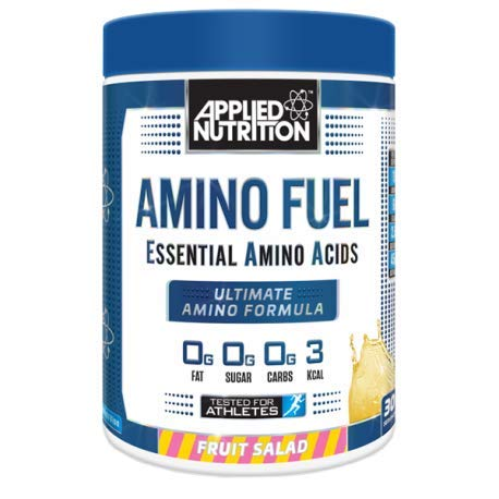 Essential Amino Acids Fuel, Candy Ice Blast