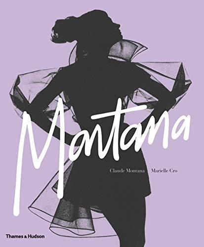 Image of Claude Montana: Fashion Radical
