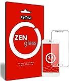ZenGlass (2 Stück Flexible Glas-Folie kompatibel mit Asus Zenfone 4 Max 5.2 Zoll (ZC520KL) Panzerfolie I Bildschirm-Schutzfolie 9H I (Kleiner Als Das Gewölbte Bildschirm)