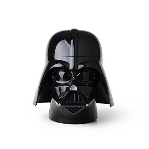 Room Copenhagen RCS30100001 Aufbewahrungsbox klein Head Darth Vader Star Wars, bunt, 20x20x10 cm