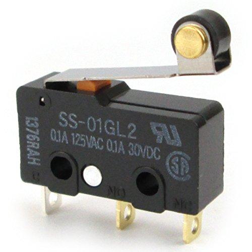 オムロン SS-01GL2 マイクロスイッチ
