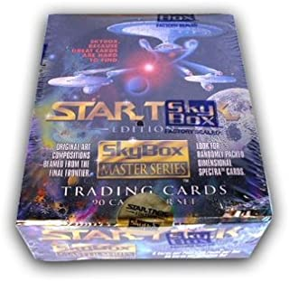 Best star trek cards Reviews