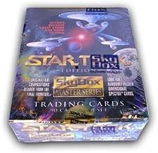 Best star trek master series cards Reviews