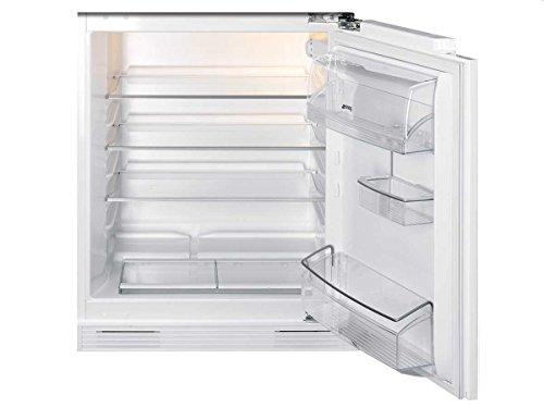 Smeg UD7140LSP frigorifero Incasso 136 L A+