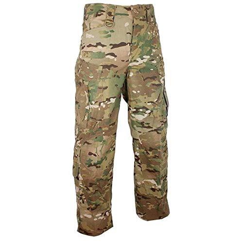Bulldog Tactical ACU MTC - Pantalón militar multiterreno, talla M