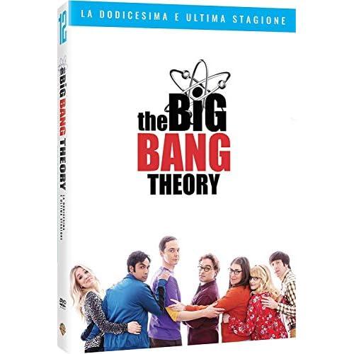 The Big Bang Theory St.12 (Box 3 Dv)