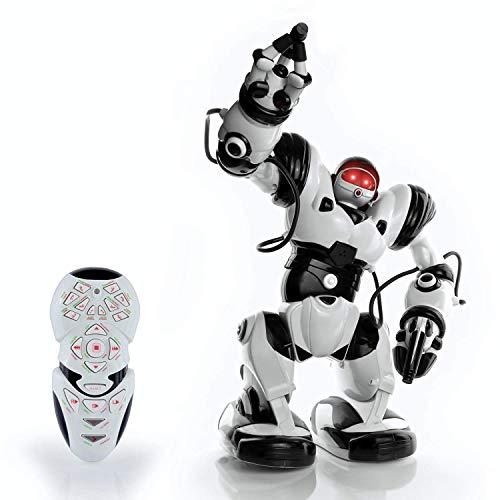 Interactiva programable a distancia del robot humanoide de control inteligente del baile RC robot luchador robot Ilustración del juguete del niño del robot eléctrico con 67 funciones preprogramados