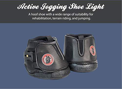 Equine F. Active Jogging Shoe lightGr.14