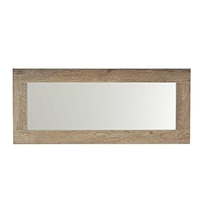 Household Essentials Rectangular Wall Mirror