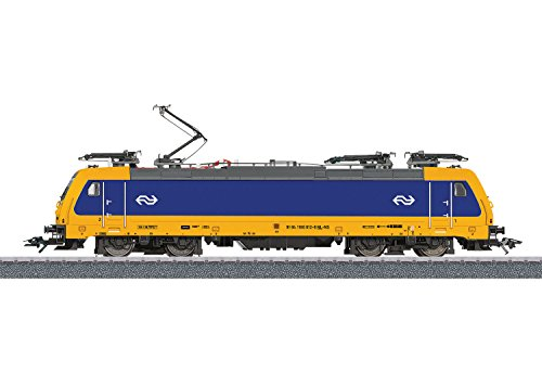 Märklin 36629 - E-Lok BR E 186 NS, Spur H0