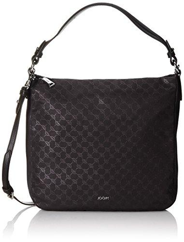 Joop! Hobo Nylon Cornflower Dina aus Nylon Damen Handtasche mit Reißverschluss