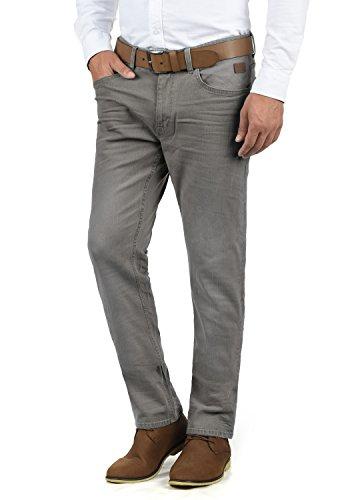 Blend Taifun Herren Jeans Hose Denim Aus Stretch-Material Slim Fit, Größe:W32/32, Farbe:Denim Dark Grey (76209)