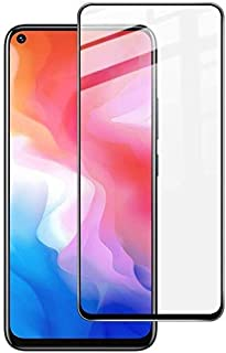vivo Y30 3D Curved Full Coverage Premium Scratch Resistance 5D Touch Tempered Glass Screen Protector For vivo Y30