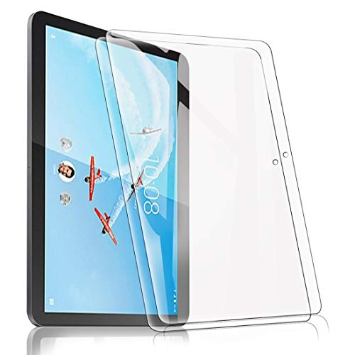 Anti-Reflex Anti-Fingerprint BROTECT 2X Entspiegelungs-Schutzfolie kompatibel mit Lenovo IdeaPad Duet Displayschutz-Folie Matt