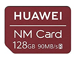 Huawei's Nano Memory Cards are identical in size and shape to a Nano SIM card and are proprietary to Huawei Mobile devices This card reader features USB type-C and standard USB output. Compatibility: Huawei P30, Huawei P30 Pro, Huawei Mate 20, Huawei...