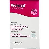 海外直送肘 Hair Nutrient X-Strong Women, 60 Tabs