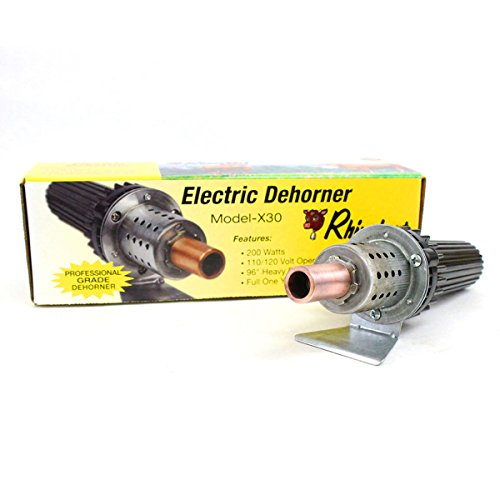 Price comparison product image Dehorner Electric X-30