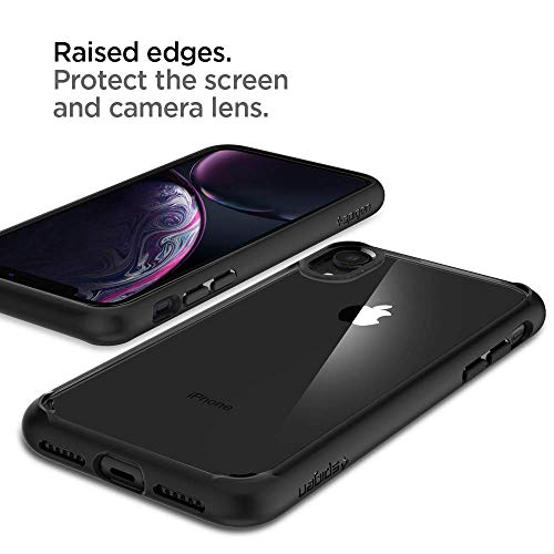 Spigen Ultra Hybrid, iPhone XR Hülle - 6