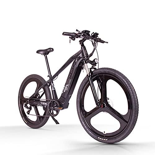 RICH BIT TOP-520 Bicicleta de montaña eléctrica de 29