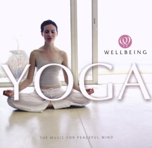 YOGA〜THE MUSIC FOR PEACEFUL MIND