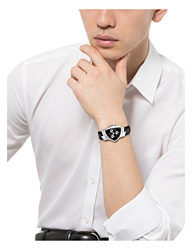 Hamilton Montres Bracelet H24412732