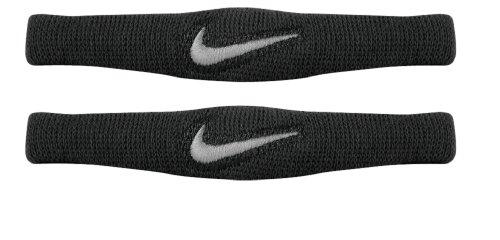Nike Dri Fit Bands Paar, Kinder Unisex Jungen Mädchen Damen, 9.307.000.001, schwarz/weiß, Einheitsgröße
