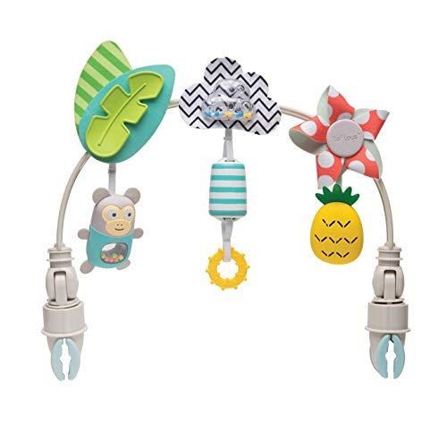 Taf Toys – 12135 – Arche de Poussette Tropicale