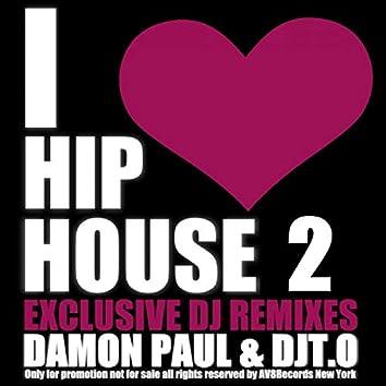 I Love Hip House, Vol. 2