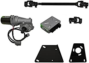 SuperATV EZ-STEER Power Steering Kit for Yamaha Viking/Viking VI (2014+)