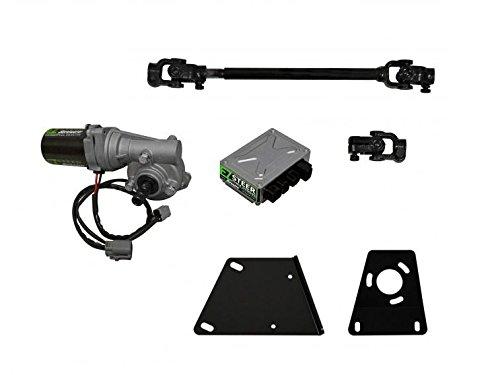 SuperATV EZ-STEER Power Steering Kit for Yamaha Viking/Viking VI (2014+)