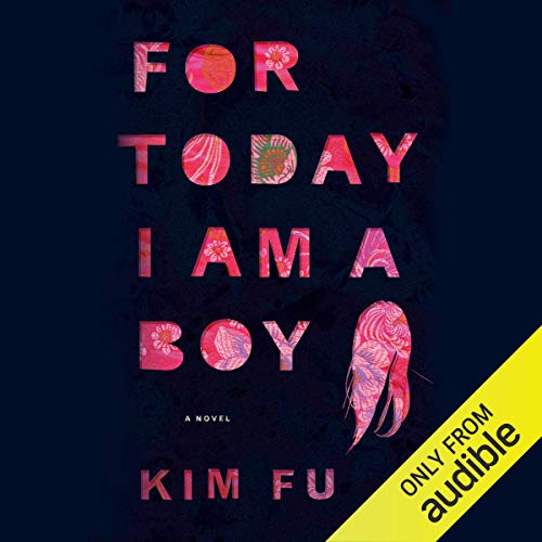 For Today I Am a Boy  By  cover art