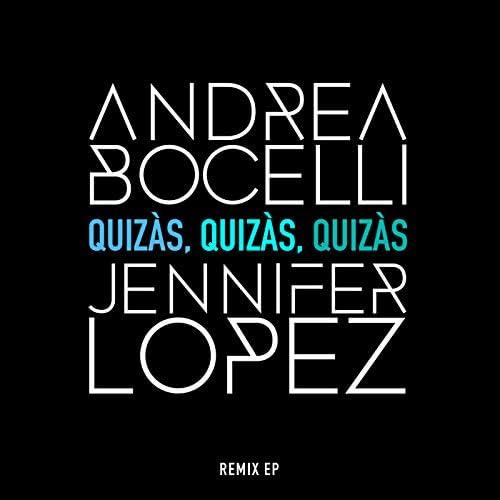 Andrea Bocelli feat. Jennifer Lopez