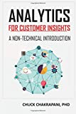 Analytics for Customer Insights: A Non-Technical Introduction