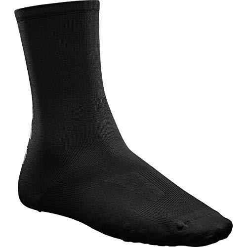 MAVIC Graphic Socken Black Schuhgröße S   EU 35-38 2020 Fahrradsocken